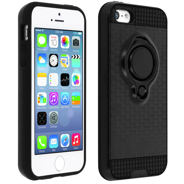 coque antichoque iphone 5