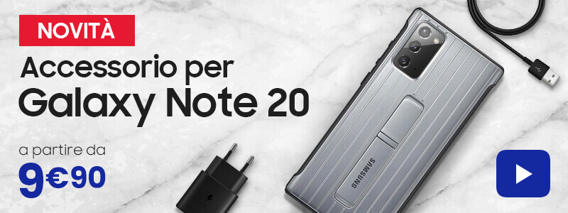 Accessoires Galaxy Note 20
