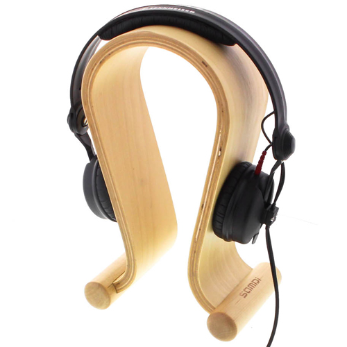 Support casque