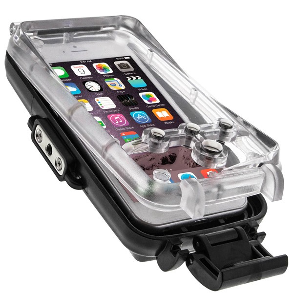Housse waterproof pour Smartphone