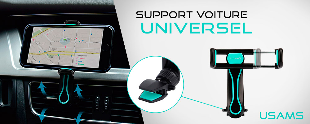 Support voiture universel USAMS